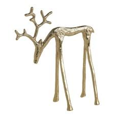 Slate Rex Reindeer