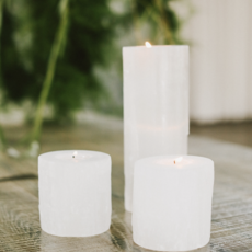 Truce Candleholder