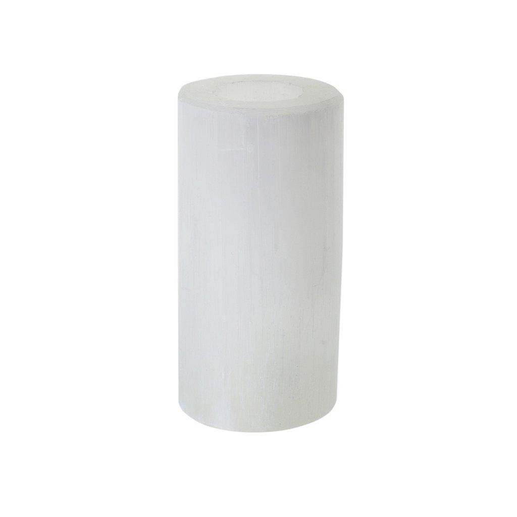Slate Truce Candleholder