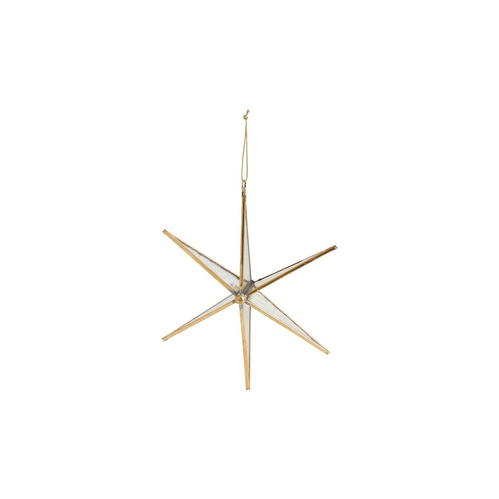 Northern Star Ornament