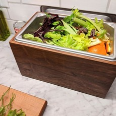 Slate Locally Made Compost Bin