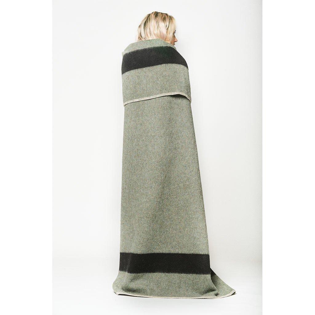 blacksaw Siempre Recycled Blanket