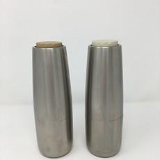 Blomus Salt and Pepper Mills (Set of 2) Stainless