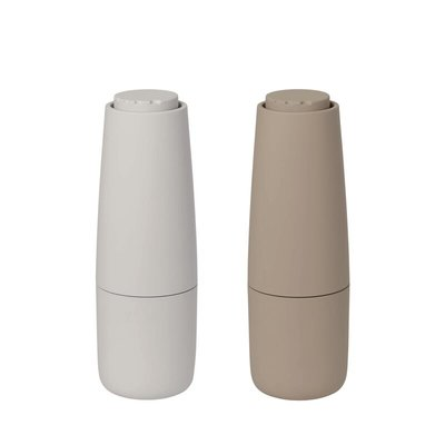 Blomus Salt and Pepper Mills (Set of 2) Matte