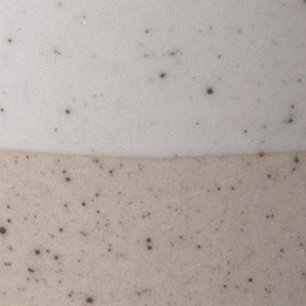 Blomus Ceramic Stoneware Deep Plate