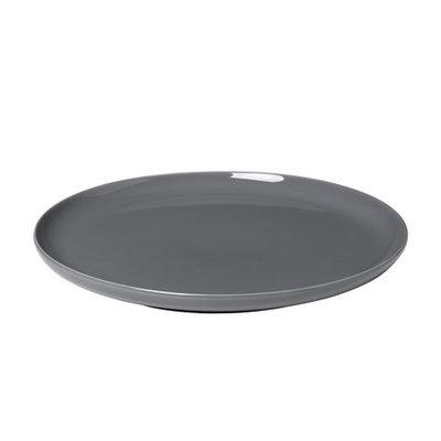 Porcelain Dinner Plate