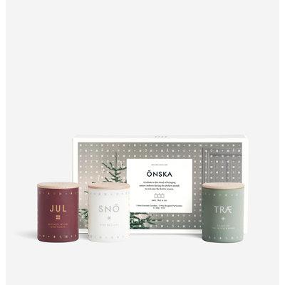 Skandinavisk ONSKA Gift Set