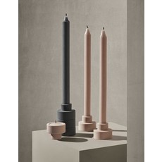Blomus Silicone Candle Holder 2-in-1 (Set of 3)