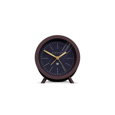 Newgate Fred Modern Alarm Clock