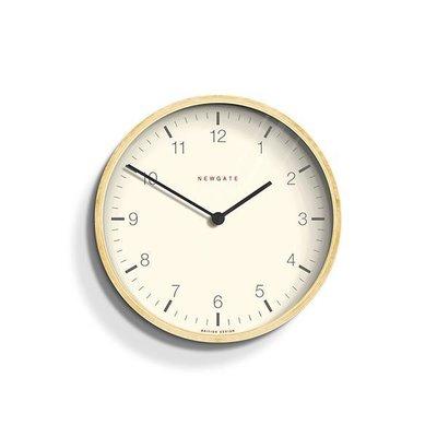 Newgate Mr. Clarke Small Wall Clock