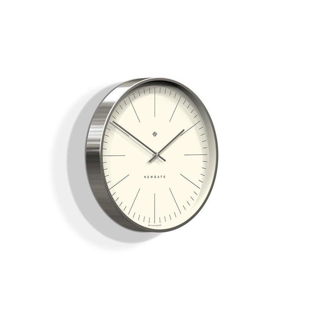 Newgate Newgate Oslo Wall Clock