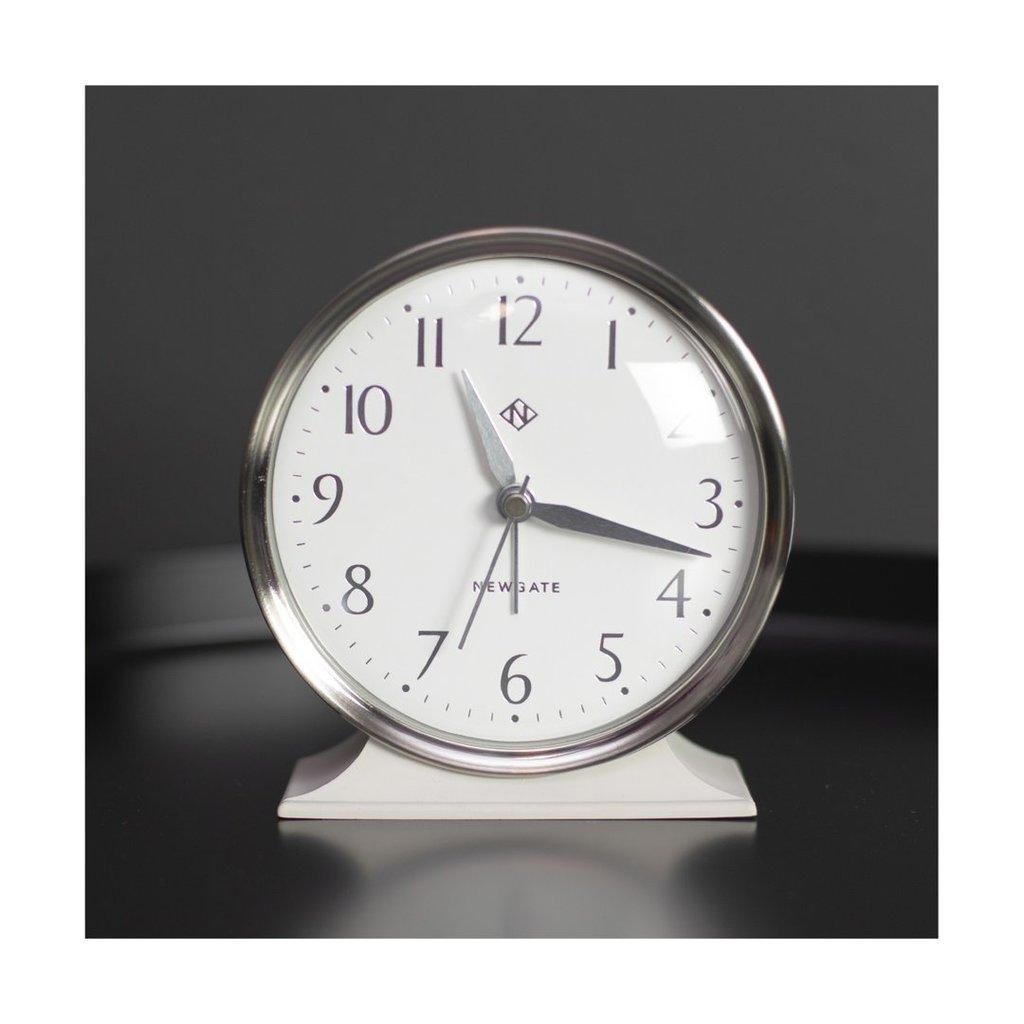 Newgate Hotel Alarm Clock