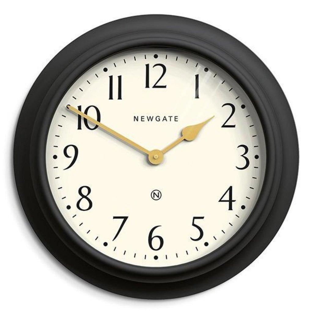 Newgate Westhampton Wall Clock