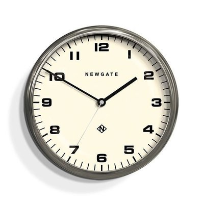 Newgate Chrysler Wall Clock