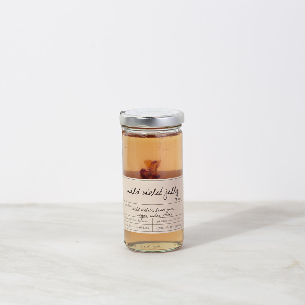 Stone Hollow Farmstead Handcrafted Jelly