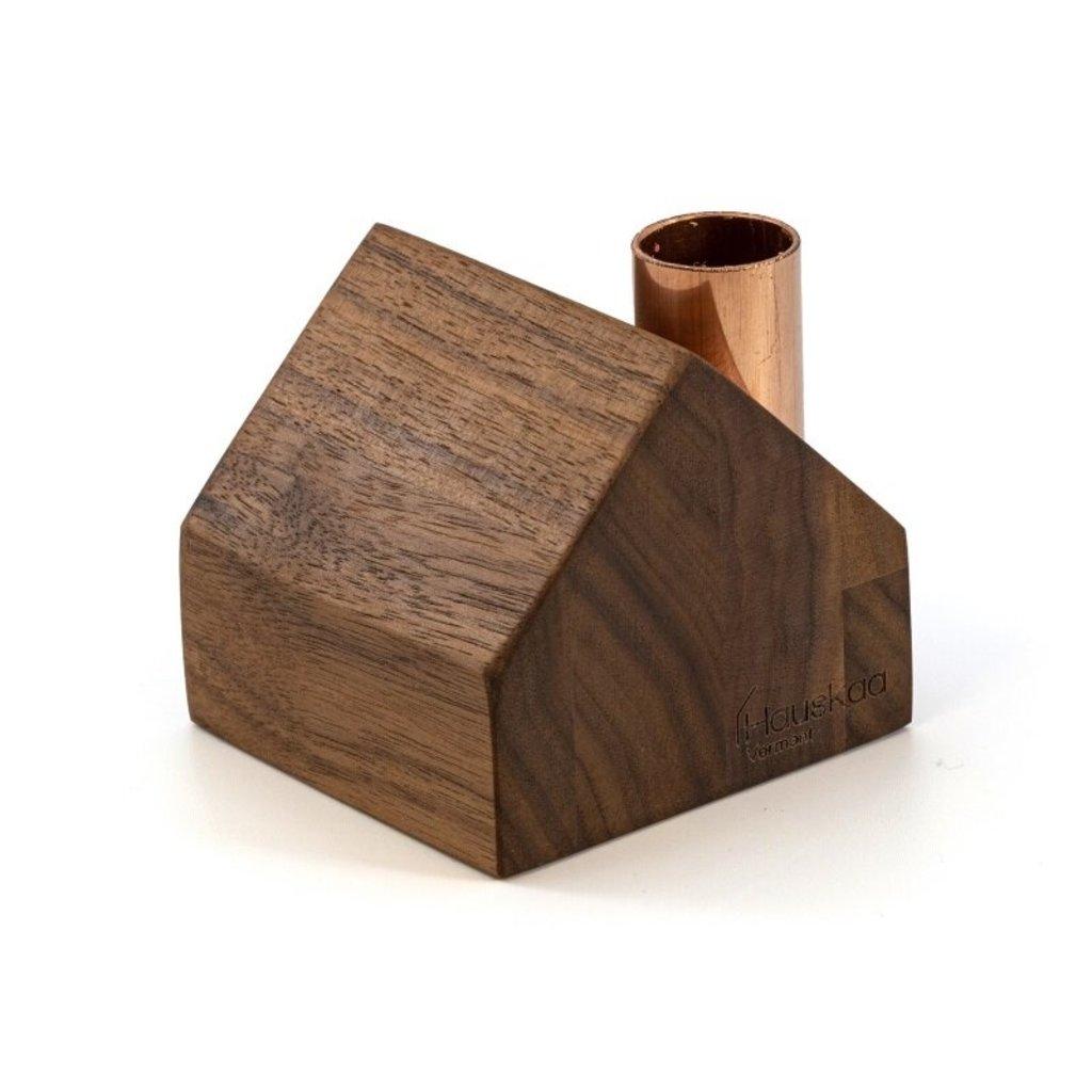 Handmade Walnut Cottage