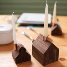 Handmade Walnut Sugarhouse