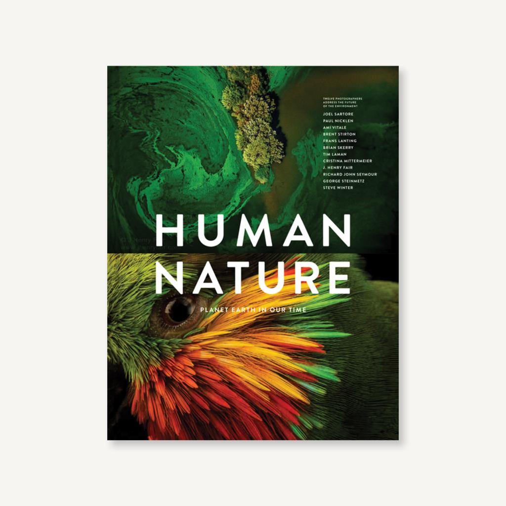 Chronicle Human Nature