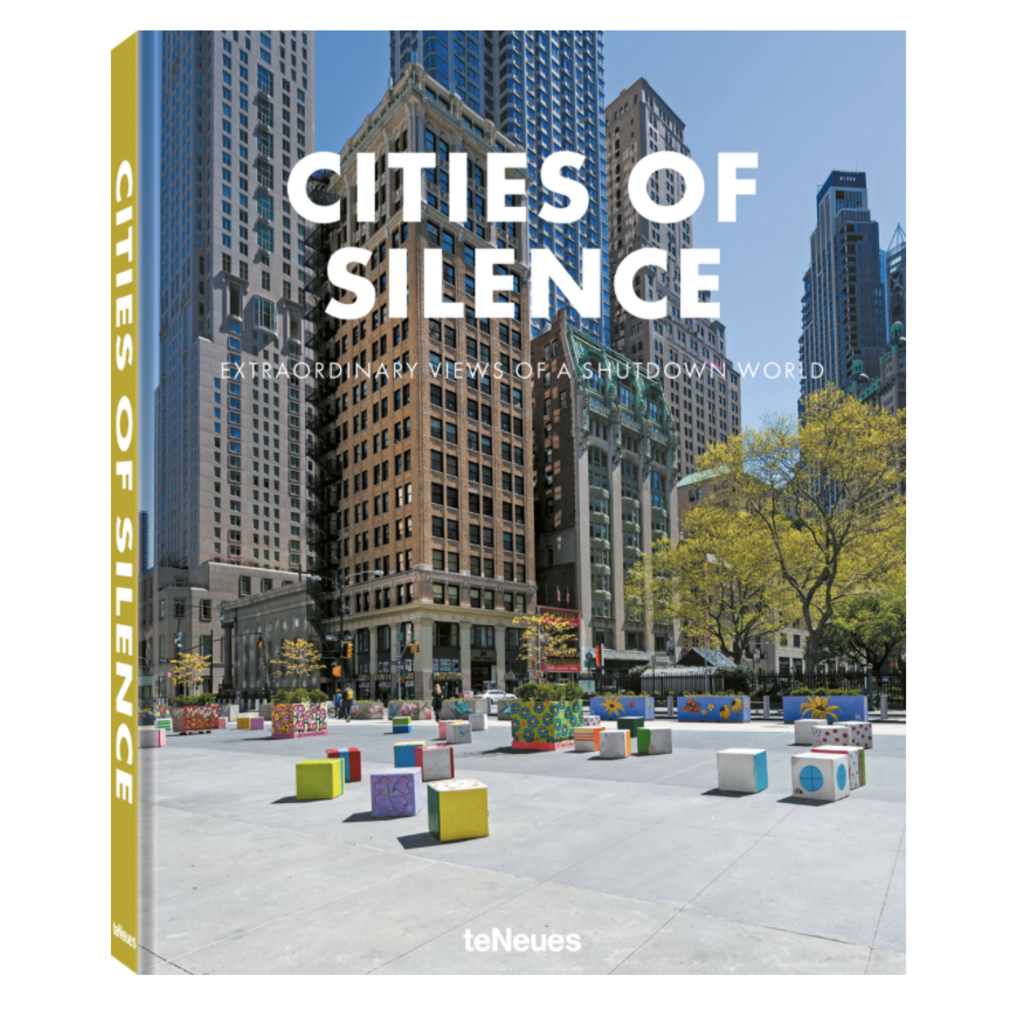 TeNeues Cities of Silence