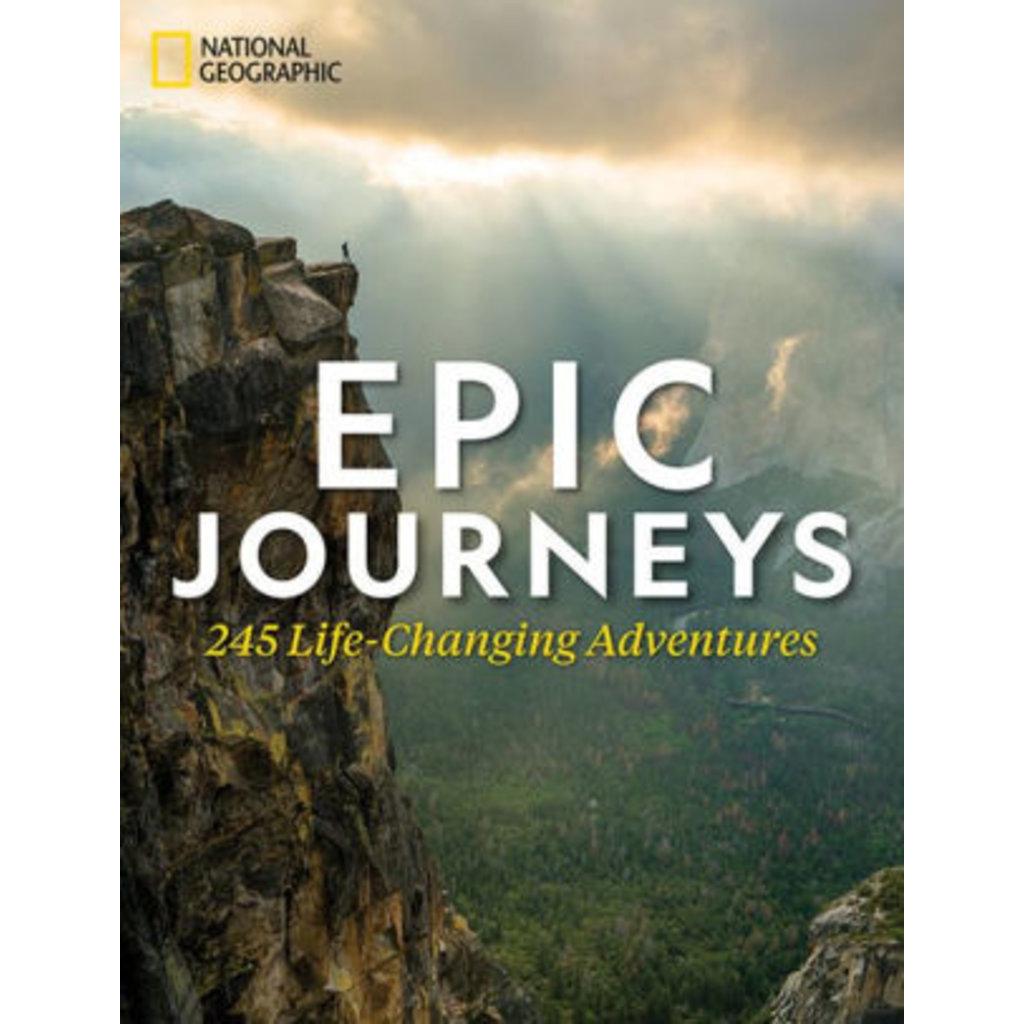 PGI Epic Journeys