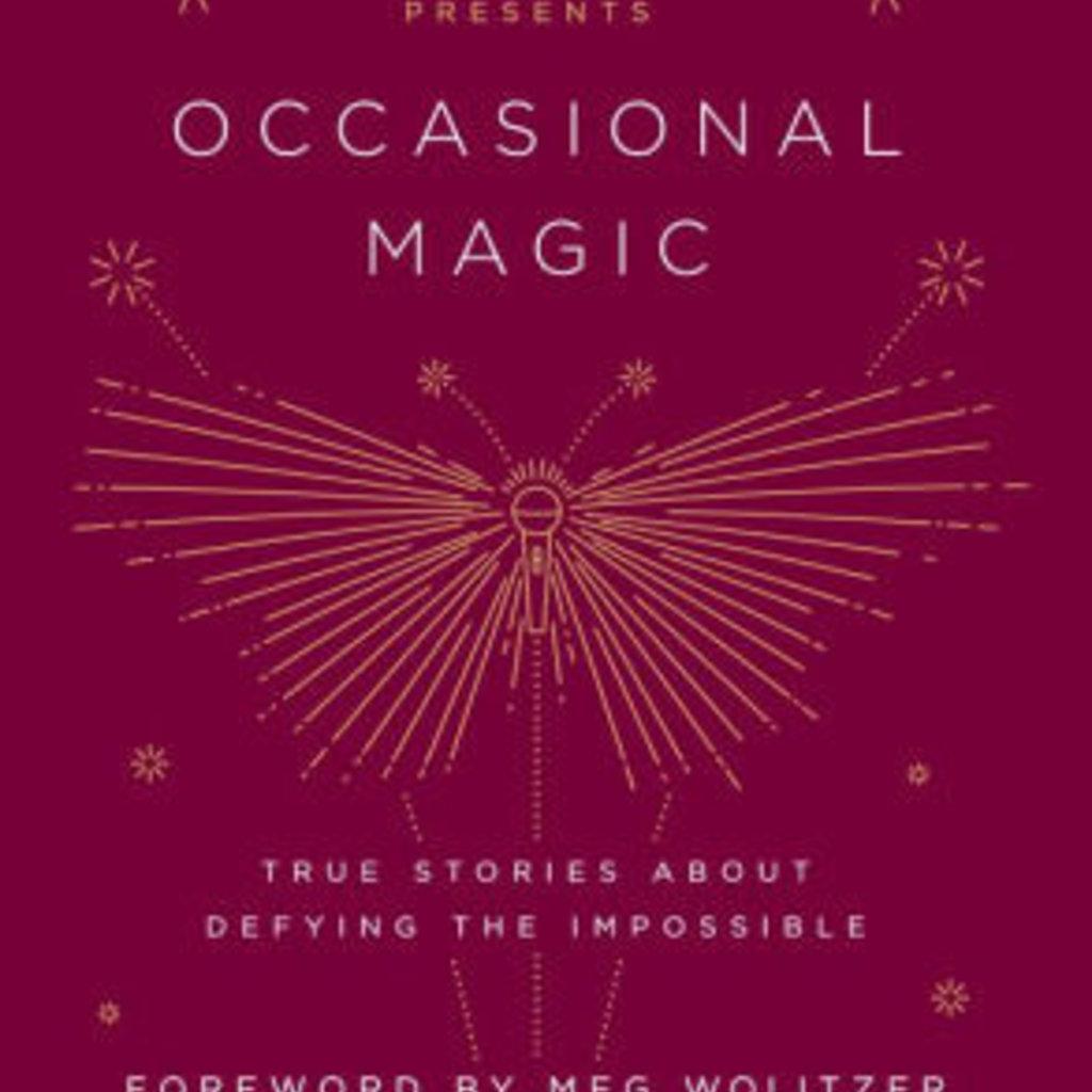 Slate Occasional Magic