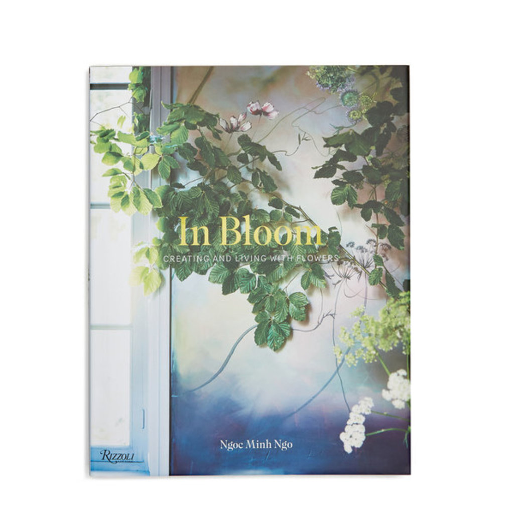 Slate In Bloom: Creating and Living With Flowers