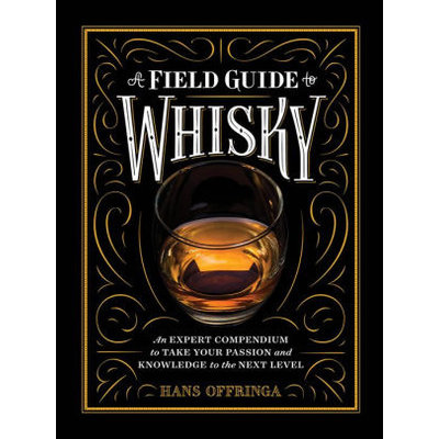 Artisan Books A Field Guide to Whisky