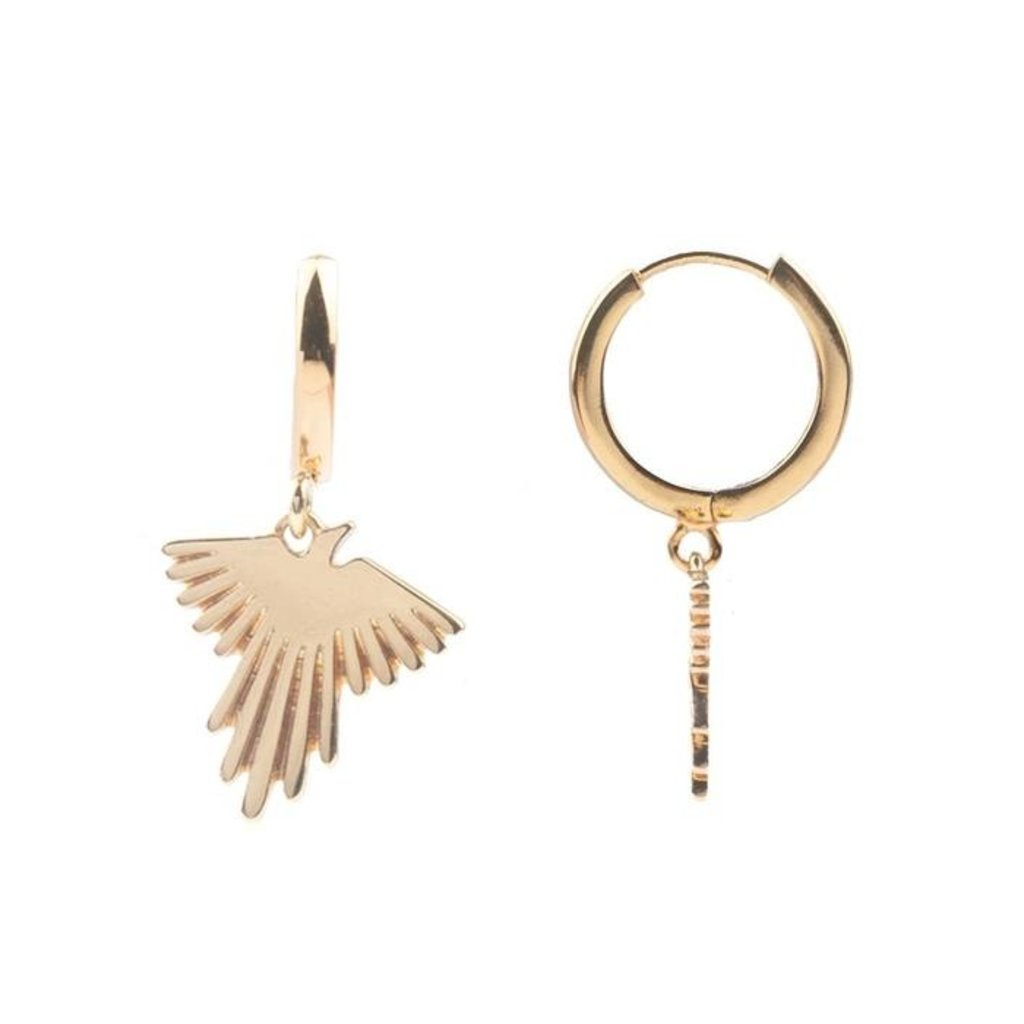 Souvenir Earrings