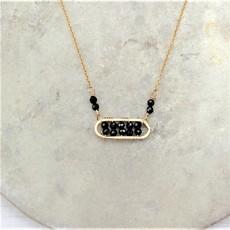 Slate Chandler Necklace