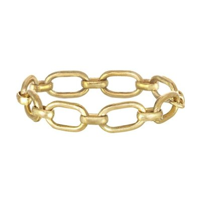 Slate Netta Chain Ring