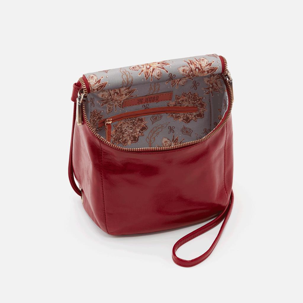 Hobo Stream Convertible Backpack