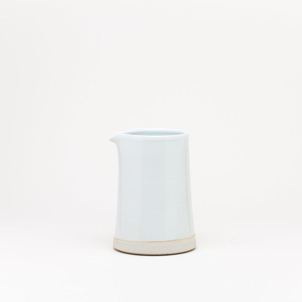 Slate Handmade Ceramic Pitcher