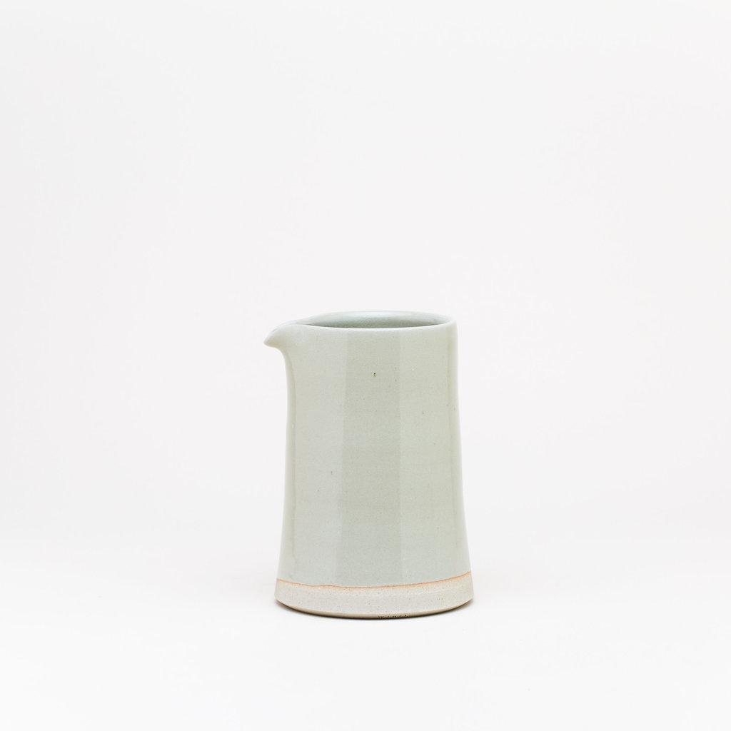 Handmade Ceramic Pitcher