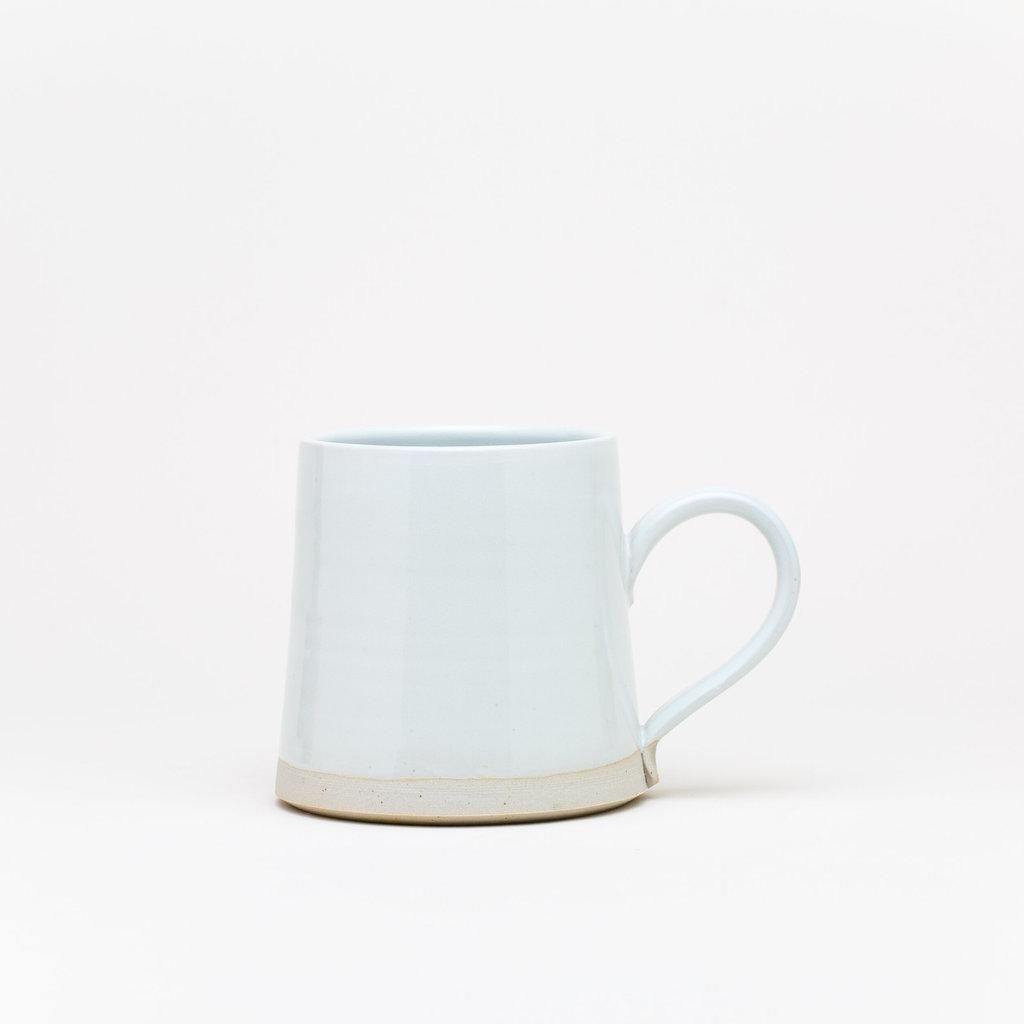 Slate Handmade Ceramic Mug