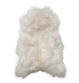 Slate Icelandic Longwool Sheepskin Rug
