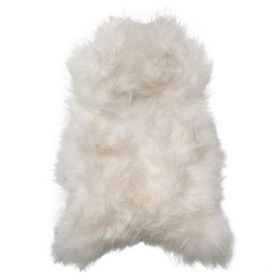 Icelandic Longwool Sheepskin Rug