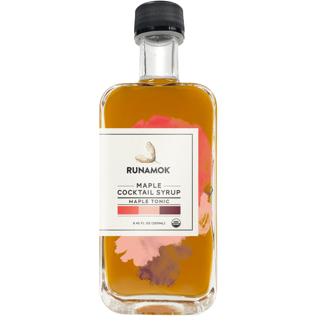 Runamok Maple Runamok Maple Cocktail Syrup