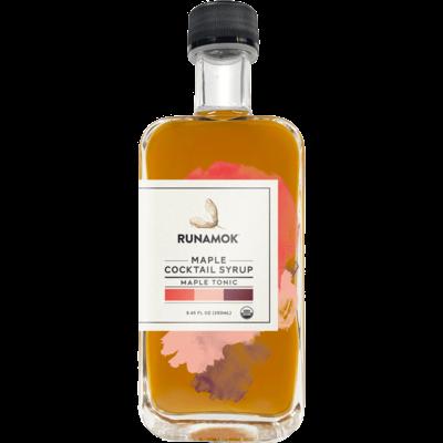 Runamok Maple Runamok Maple Cocktail Syrup