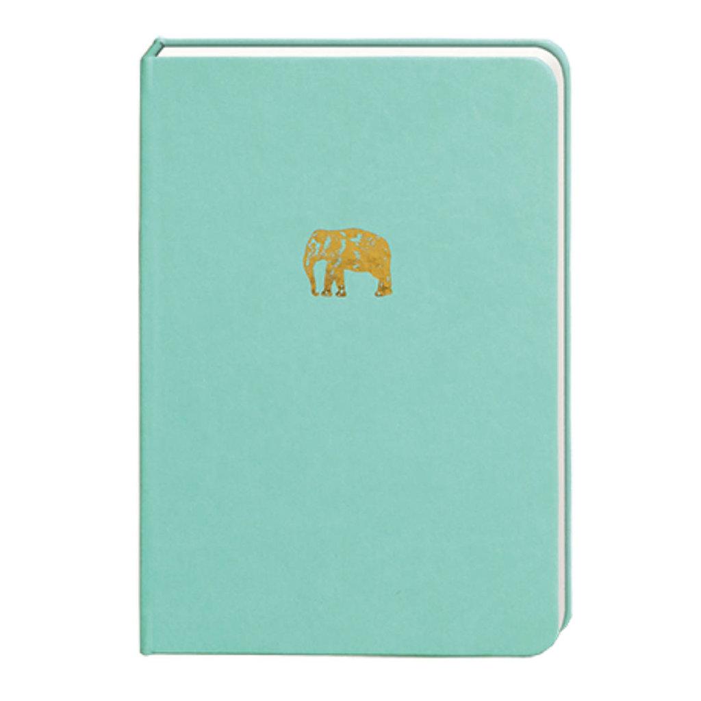 Portico Designs Elephant Notebook