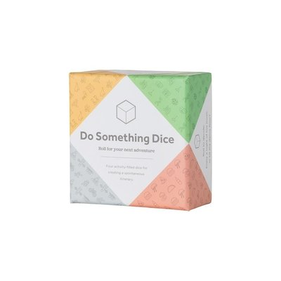Do Something Dice