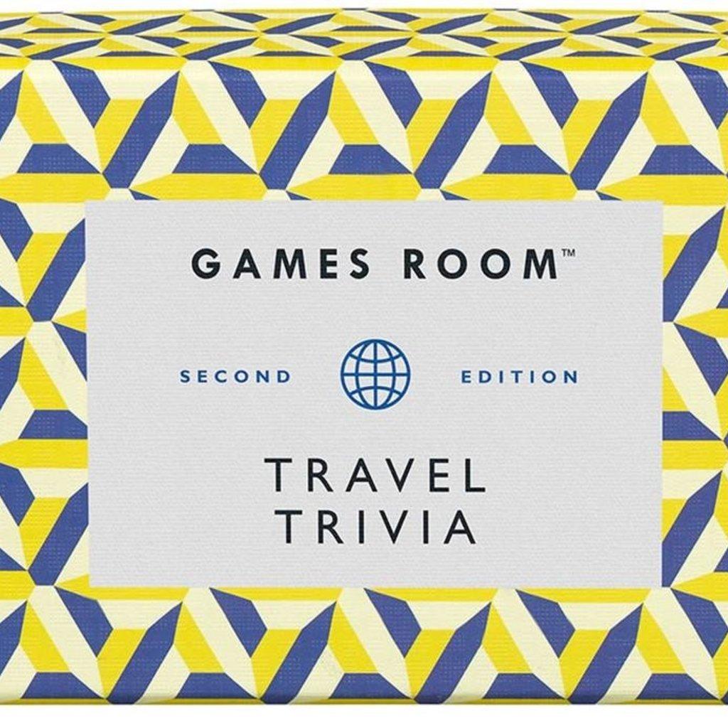 Travel Trivia
