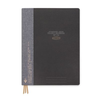Standard Issue Project Planner