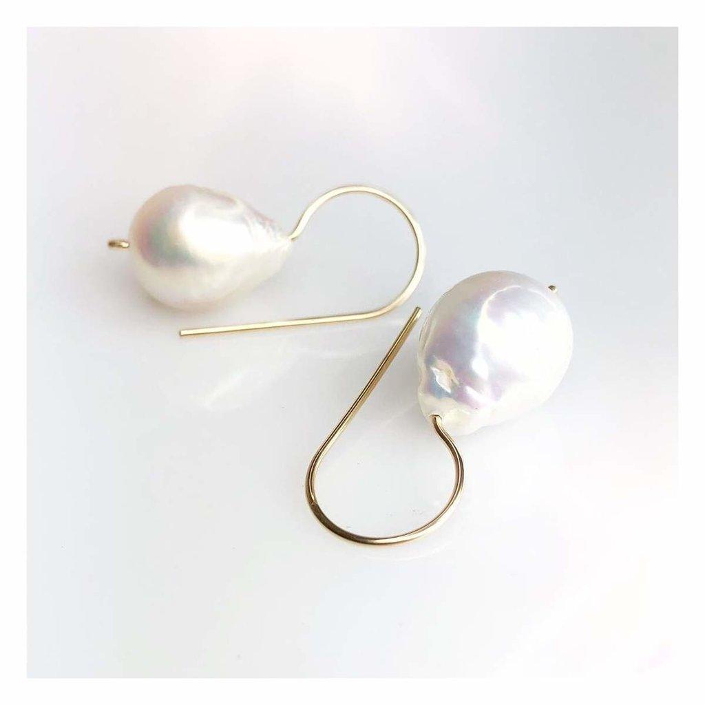 Slate Bondi Earrings