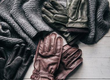 Scarves/Hats/Gloves