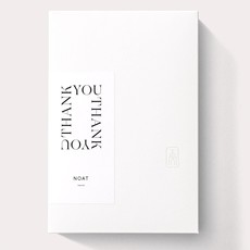 Noat Thank You Card - Box of 6