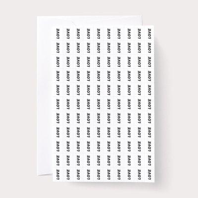 Noat Shower of Love Card