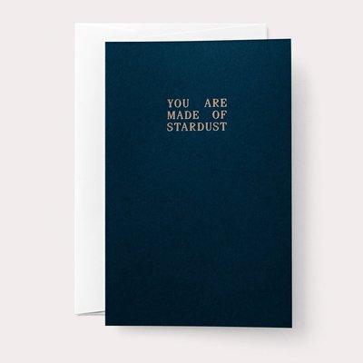 Noat Stardust Card