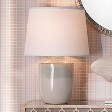 Slate Harbor Table Lamp