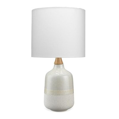 Slate Azule Table Lamp