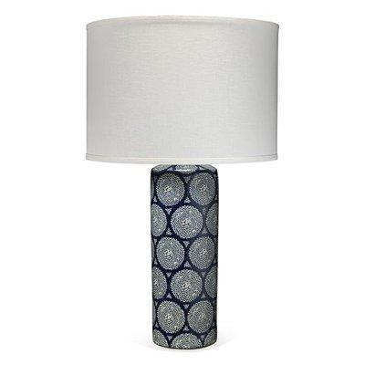 Slate Aegean Table Lamp